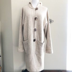 Chico's woman's coat